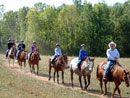 North Shore Horseback Riding